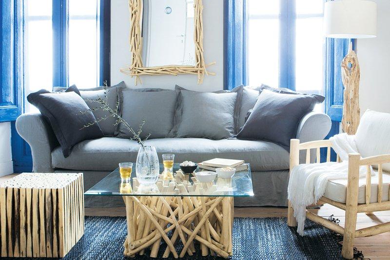 Tendencias para el verano 2012 decoraci n del hogar for Decoracion hogar tendencias