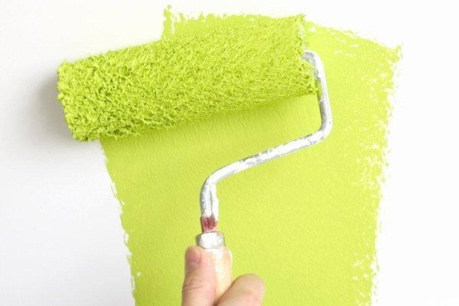 Tipos de pintura decoraci n del hogar - Tipos de pintura para pared ...