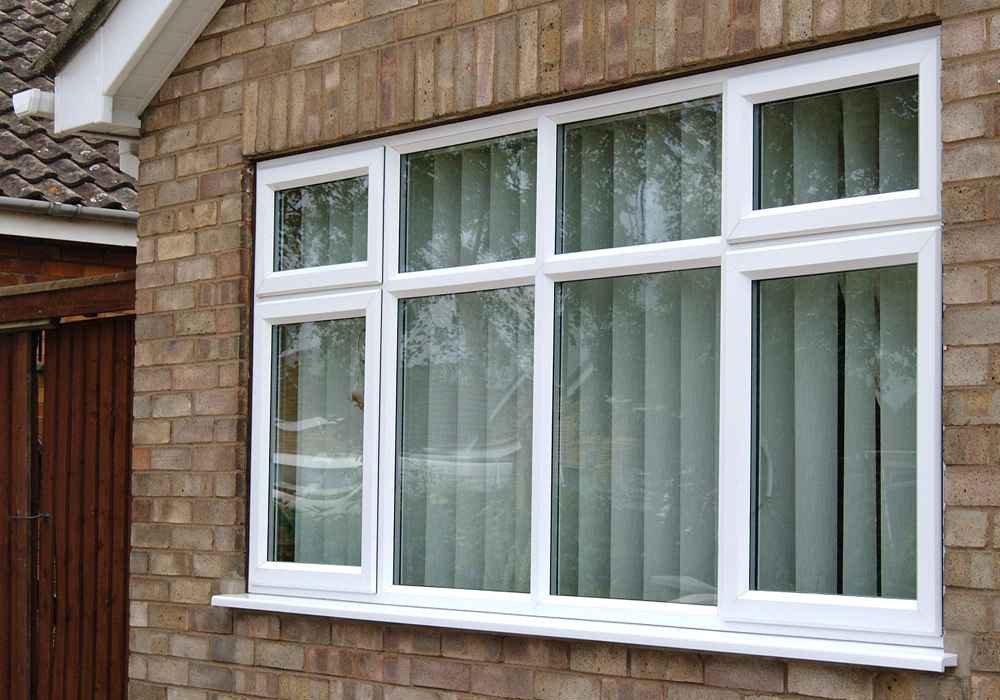 Tipos de materiales para ventanas decoraci n del hogar for Tipos de aluminio para ventanas
