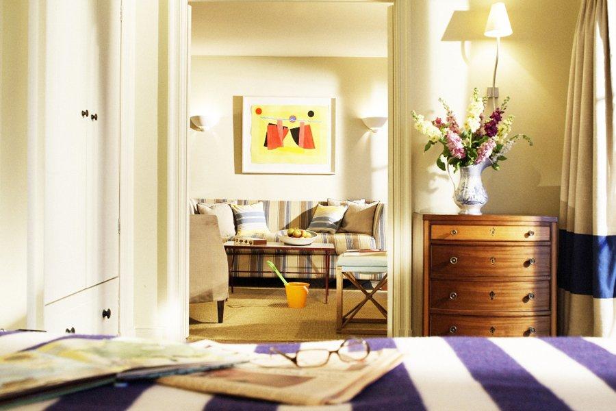 Consejos para una decoraci n marinera en el hogar for Adornos para hogar