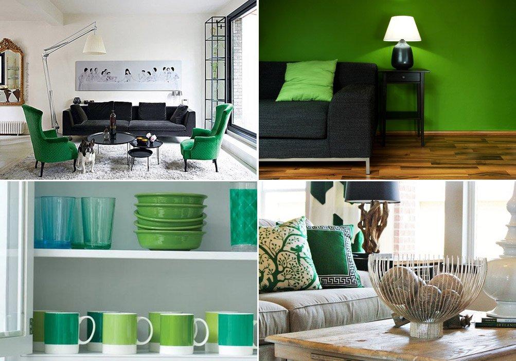 Verde esmeralda color del a o 2013 para pantone for Combinaciones de color verde para interiores