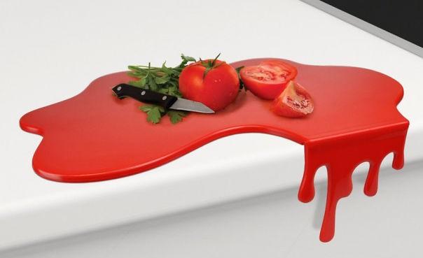Accesorios creativos de cocina