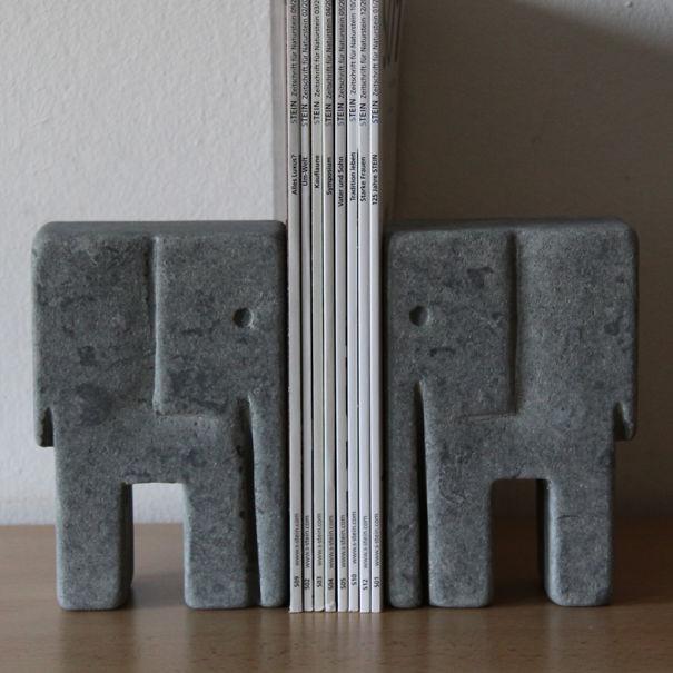 Accesorios para los apasionados de los elefantes (2)