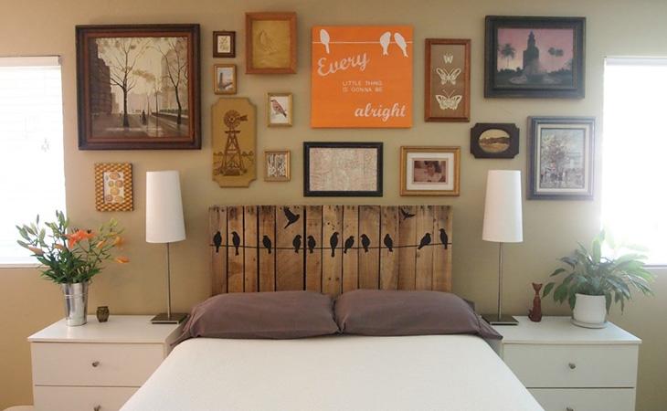 Muebles infantiles artesanales creados por Roberto Gil »