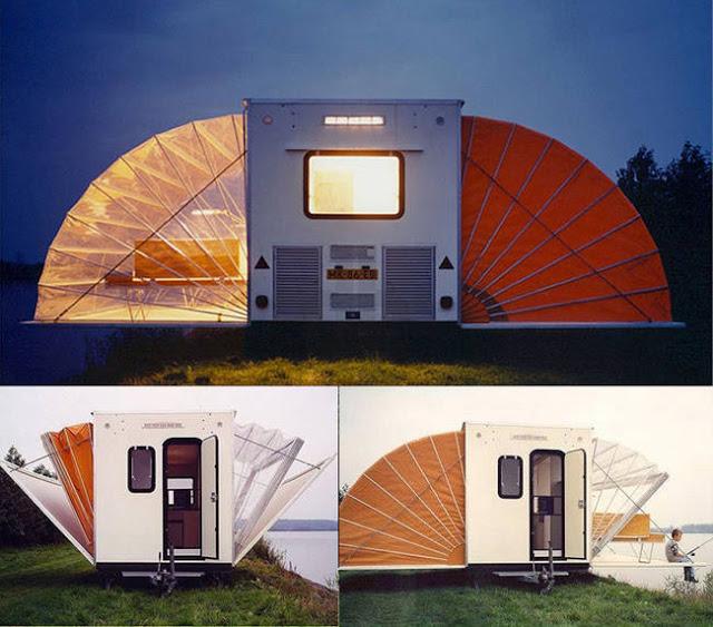 Caravana compacta que encierra muchas sorpresas (2)