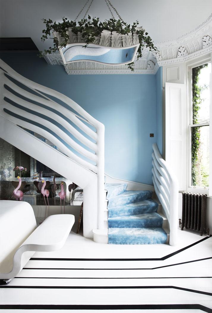 Casa neo barroca londinense (13)