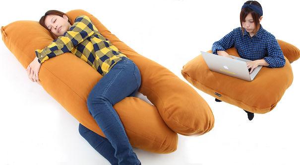 Cojines y almohadas creativas (1)