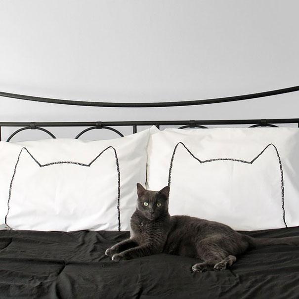 Cojines y almohadas creativas (8)