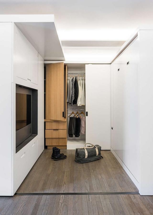 Diseno que convierte dos habitaciones en una (4)