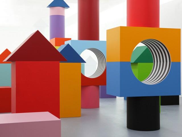 Espacio creativo lleno de colorido para ninos (1)