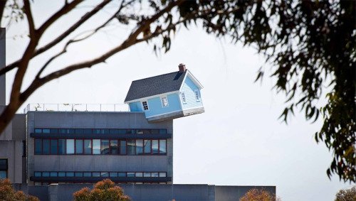 Las casas más curiosas para vivir  (1)