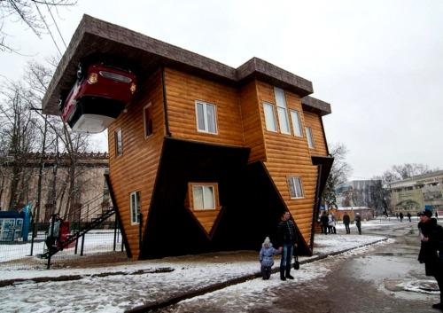 Las casas más curiosas para vivir  (4)