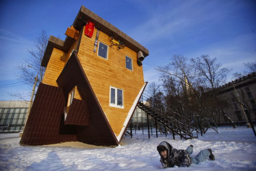 Las casas más curiosas para vivir  (6)