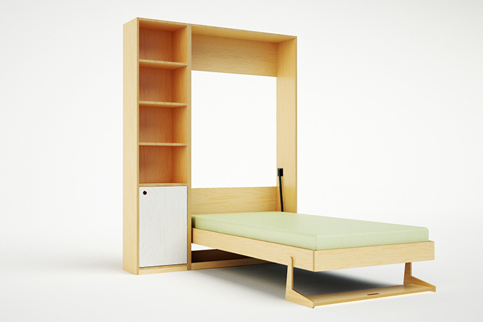 Muebles infantiles originales (1)