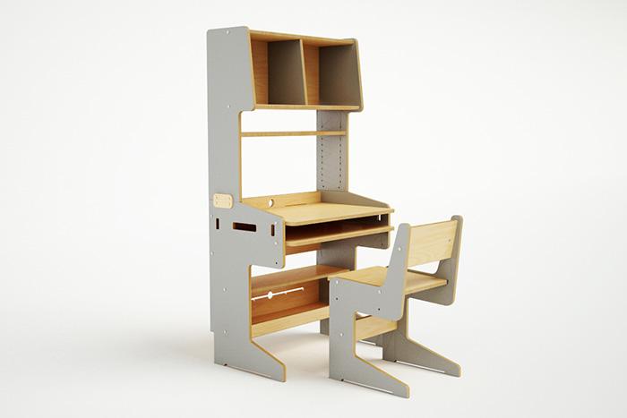 Muebles infantiles originales (4)