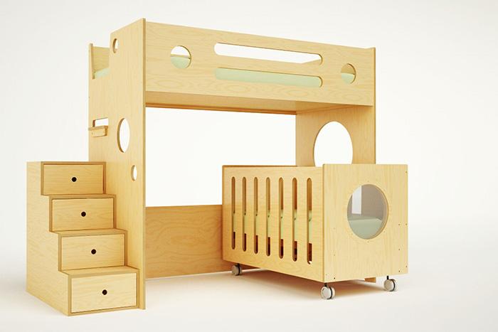 Muebles infantiles originales (6)