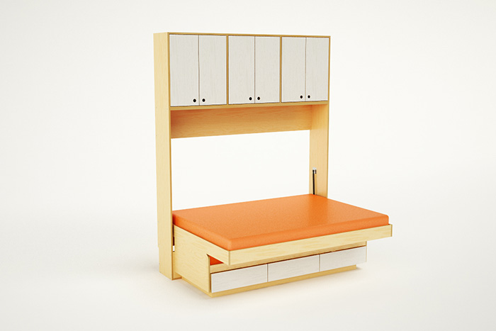 Muebles infantiles originales (8)