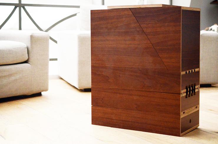 Ram&Row, mesa de centro y máquina de remo (3)