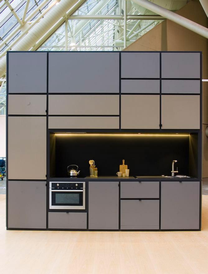 The Cubitat, la casa compacta (3)