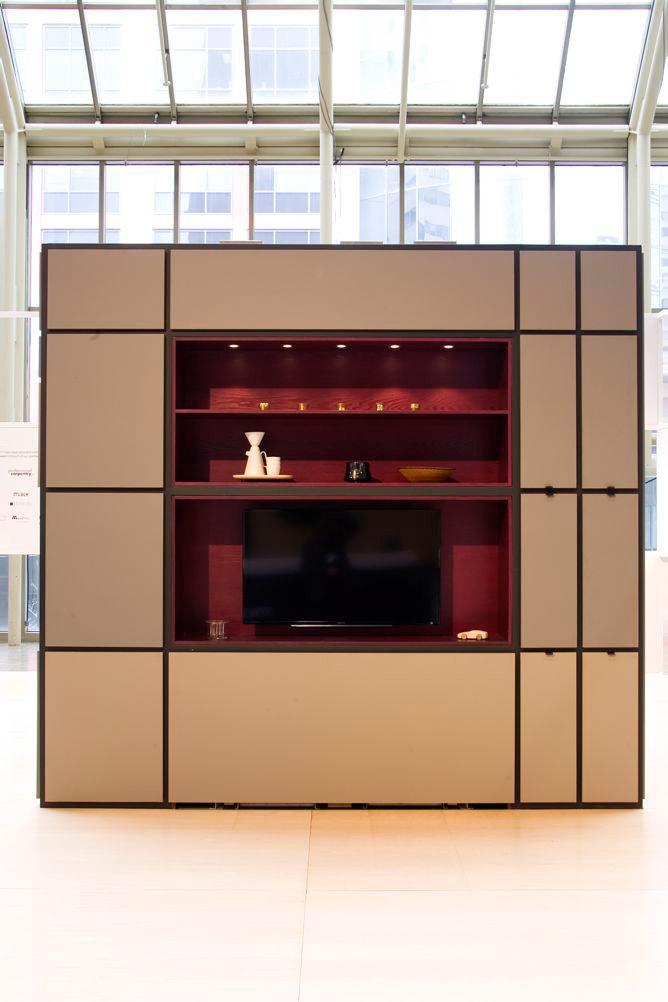 The Cubitat, la casa compacta (4)