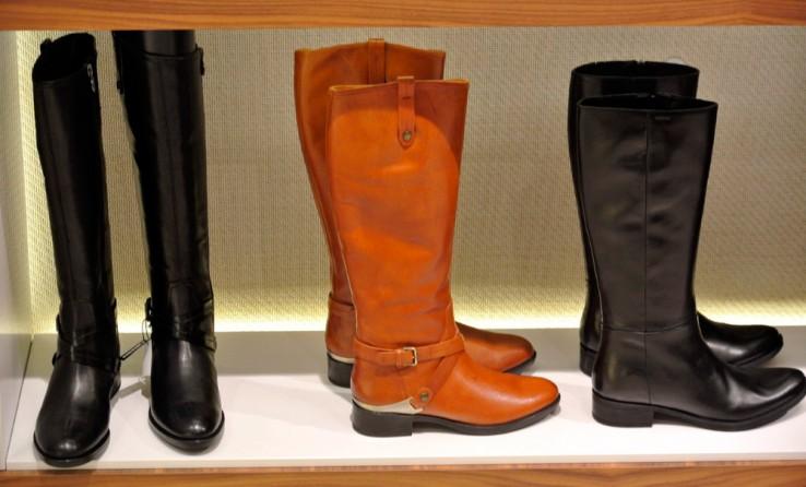 Trucos prácticos para guardar botas altas